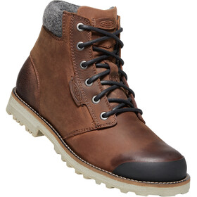 Keen The Slater II Schoenen Heren, fawn